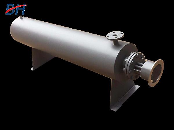 管道液体加热器